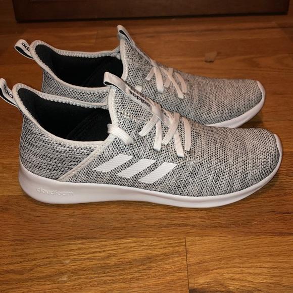 df62d3ccc5 Women's Adidas Cloudfoam Pure Sneaker